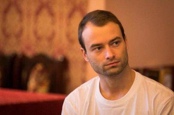 Смелый эксперимент в Русском театре Литвы: что для нас родина?