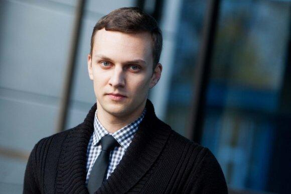 Aleksandras Kovalevskis