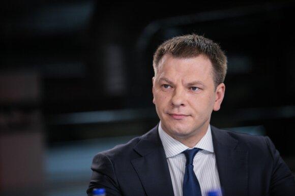 Atlyginimų laukę lietuviai nusivylė: kur dingo jų pinigai?