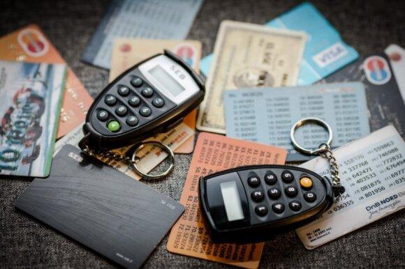 Lietuvos viešbučiai – spąstuose: atsiskaitantys kortelėmis rado būdą ilsėtis ir nemokėti