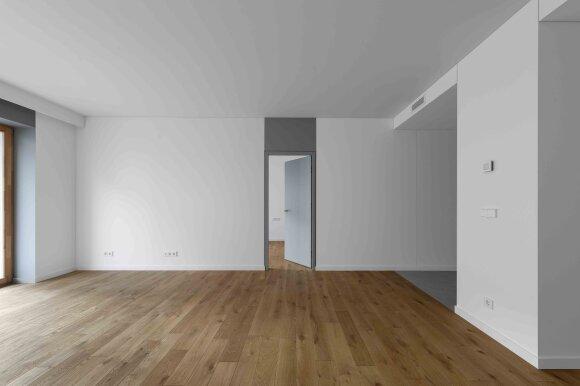 Moterų ir vyrų nuomonės dėl būsto išsiskiria