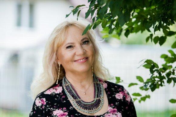 Astrologės Lolitos Žukienės horoskopas savaitei (gegužės 28 – birželio 3 d.): jautrus ir emocingas laikas