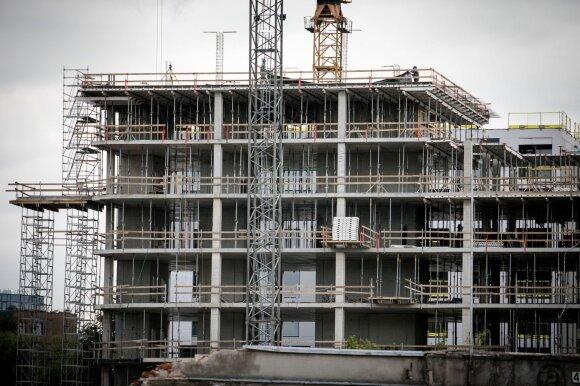 Ruošiamos permainos statybų srityje: ko laukti?