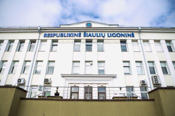 Respublikinės Šiaulių ligoninės darbuotojai: vyksta slapti, maži susirinkimai, gąsdinamas personalas