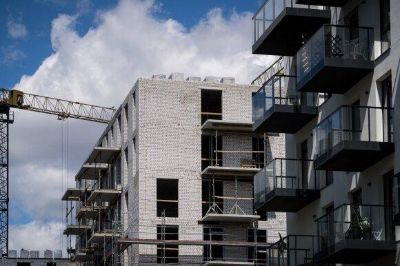 Ekspertė įvardijo 5 pagrindinius žingsnius, kaip per karantiną pirkti būstą