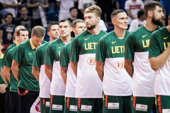 Lithuania goes home with a win. Analysis of the future of the National Team