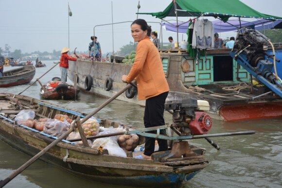 Vietnamas // Asmeninio albumo nuotr.