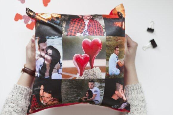 Valentino dienos dovana, kuri iš tiesų maloniai nustebins