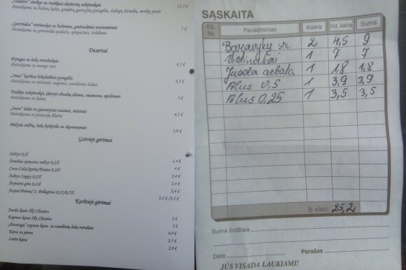 Читателя портала удивили цены в Шилуве: деревня, а цены, как в столице
