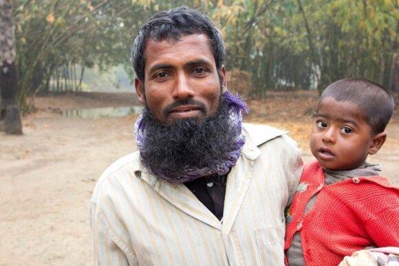 Dėl ko autentikos ieškotojai keliauja į Bangladešą