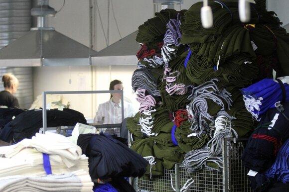 Tekstilės įmonė