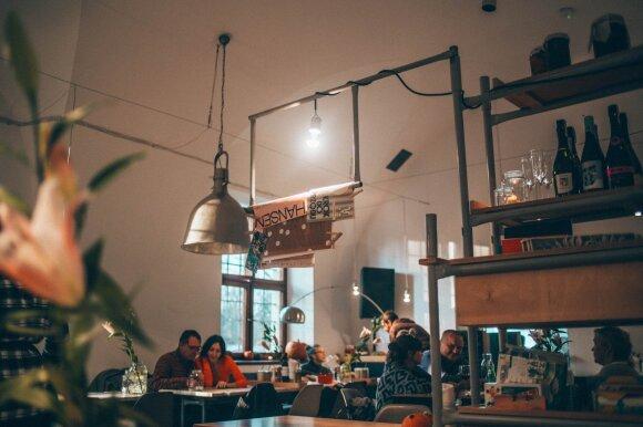 Ne turistinis savaitgalis Varšuvoje – ką verta nuveikti?