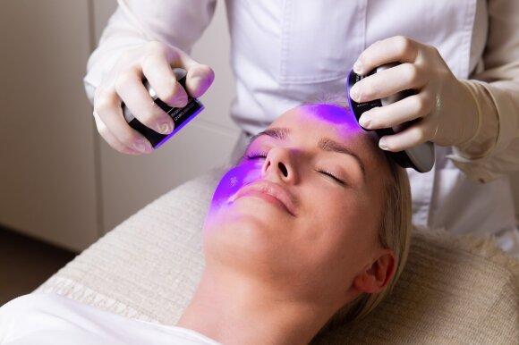 HydraFacial MD® procedūra