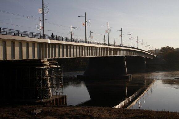 Panemunė Bridge