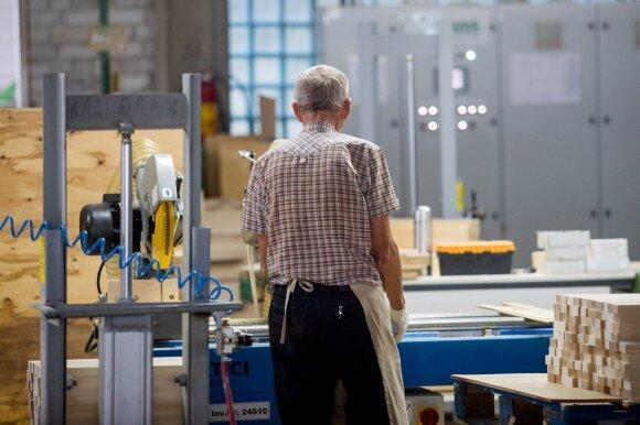 """Darbdaviai """"nurašo"""" net 30-mečius: nuo kada darbo rinkai esi per senas?"""