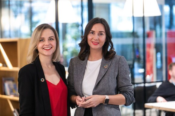 Nauja Lietuvos vizitinė kortelė pritraukia investicijas ir darbdavius: apie mus jau kalba Singapūras ir Pietų Korėja
