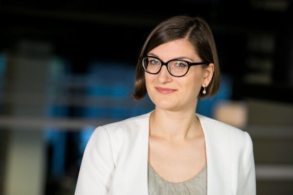 Emilija Trumpaitė