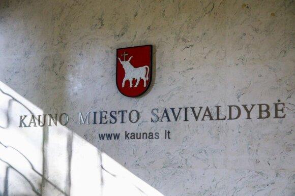 Į valdžią su vaikais Matijošaitis ėjo ne šiaip: Kauno savivaldybės įmonės pinigai teka į sūnaus kišenes