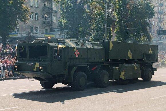Dėl sugriuvusios JAV ir Rusijos raketų sutarties – žvilgsniai į Ukrainą ir netgi į Lietuvą