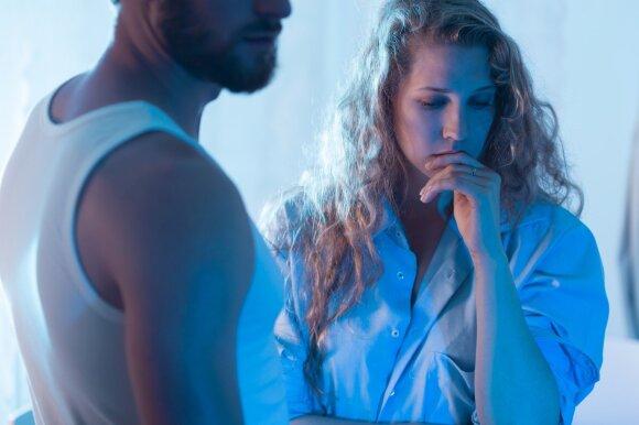 Toksiški santykiai: kaip juos atpažinti ir ar verta mėginti išsaugoti?
