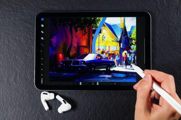 "Naujieji ""iPad"" ir ""iPad mini"" jau Lietuvoje: kuo jie nustebins?"