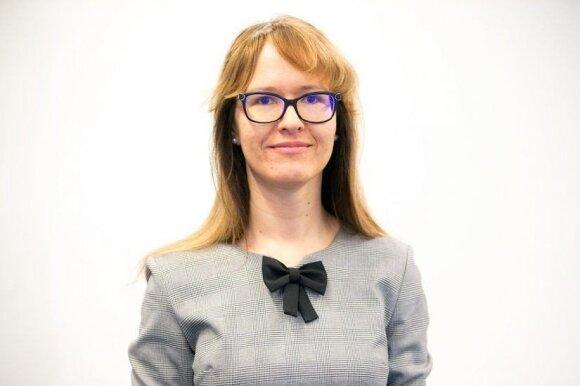 Erika Leonaitė