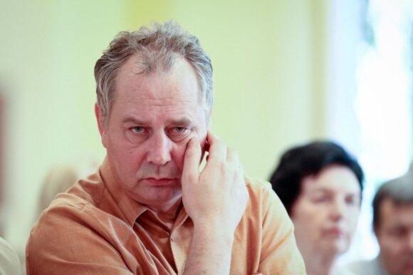 Alvydas Nikžentaitis