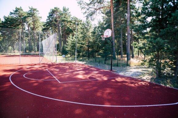 Pajūryje siūlo užsienio turistus sutraukiantį poilsį: lietuviai nebevertina to, ką turime