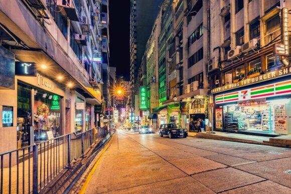 Barai Honkonge