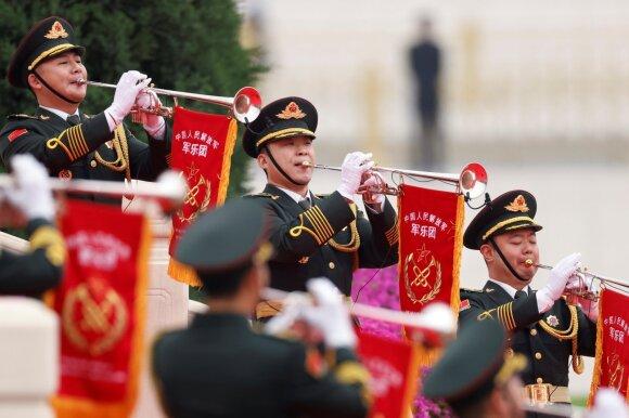 Vaidotas Urbelis: dėl Kinijos – klydome