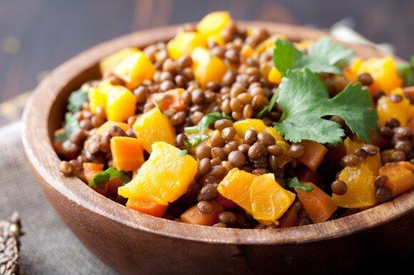Veganiška mityba