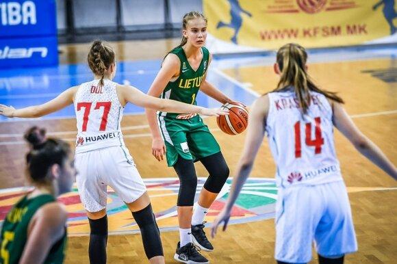 Justė Jocytė