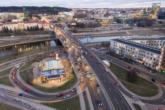 Paklausė, ko Lietuvos vairuotojai labiausiai norėtų gatvėse: atsakymai stebina