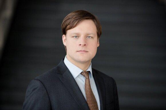 Aivaras Janušauskas