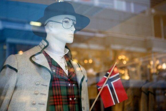 Išmokos prabangumu galėtų prilygti net Norvegijai, bet trukdo viena problema