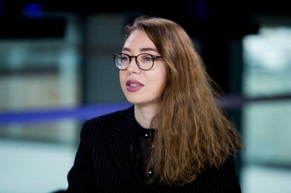 Augustė Urniežytė