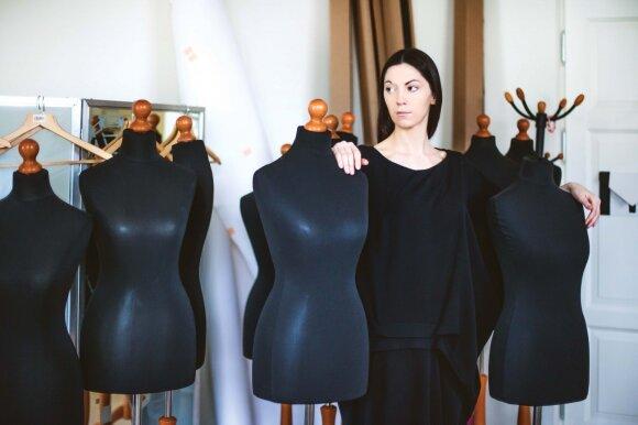 Tik atsidūrusi per žingsnį nuo mirties įvaizdžio dizainerė Olesė Kekienė ryžosi svarbiems pokyčiams