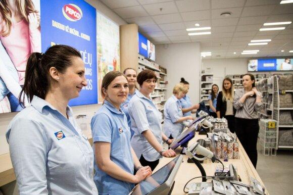 Neseniai į Lietuvą žengęs tinklas neslepia ambicijų: parduotuvių skaičių regione tikisi padvigubinti per metus