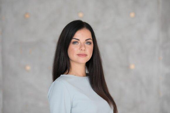 Domantė Padleckaitė