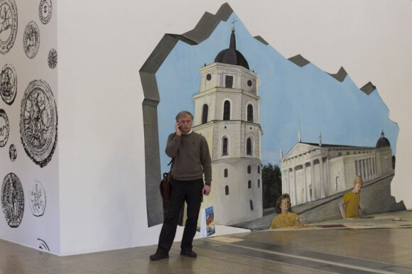 """""""Adventur"""" kviečia atrasti pasaulio ir Lietuvos miestus bei miestelius"""