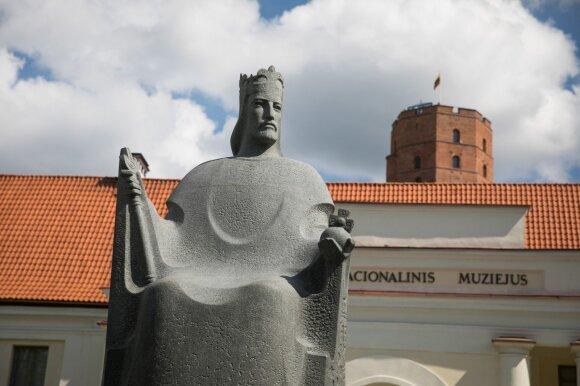 Idėjos, kurios sukūrė didžią Lietuvą: ko galime pasimokyti iš Mindaugo?