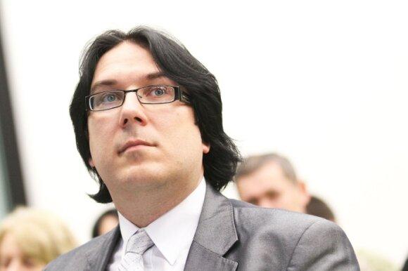 Pardavusi taršos leidimus Lietuva ketina pirkti ekologiškus autobusus