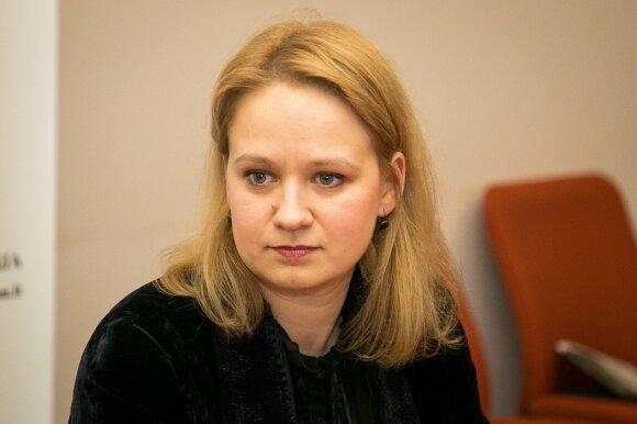 Jurgita Gaižiūnienė