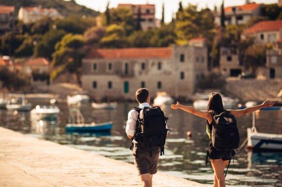Populiariausios savaitgalio išvykos: kur keliauti, kai atostogoms nėra laiko