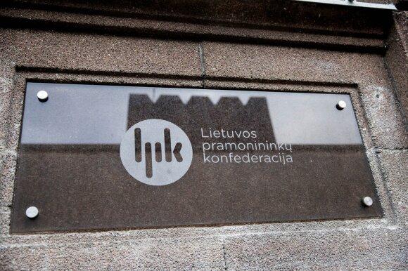 Литва и Беларусь: похолодание в политике экономику не подморозило