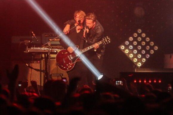 """OneRepublic"" koncertas"