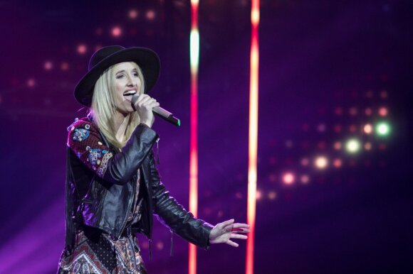 """Prasidėjo """"Eurovizijos"""" nacionalinės atrankos: komisija jau turi favoritę"""
