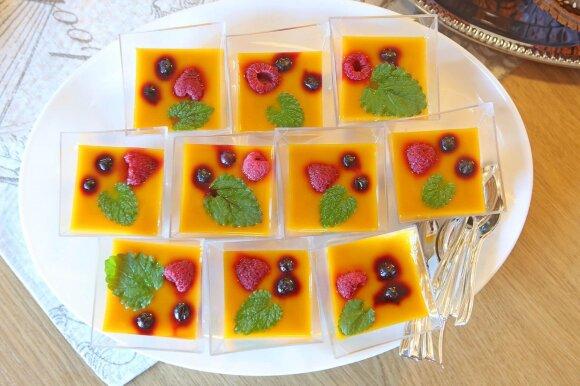 Raminta Bogušienė rekomenduoja: 4 saldūs, bet sveiki receptai Velykoms