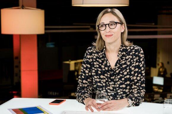Jūratė Cvilikienė