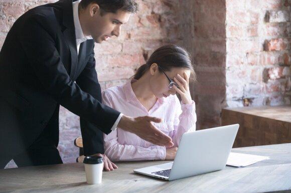Pagrindinės priežastys, kodėl žmonės išeina iš darbo